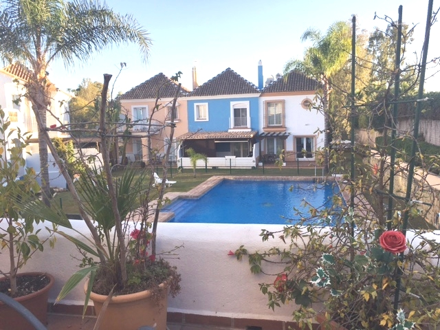 Chalet adosado en Marbella (Turtle Lake Homes) - foto18