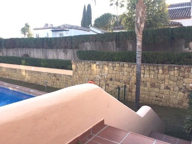 Chalet adosado en Marbella (Turtle Lake Homes) - foto13