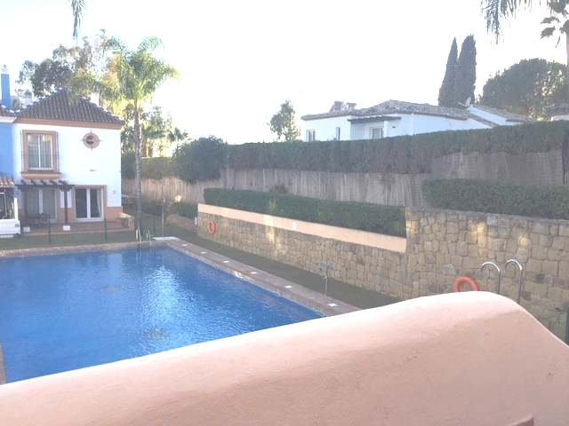 Chalet adosado en Marbella (Turtle Lake Homes) - foto14