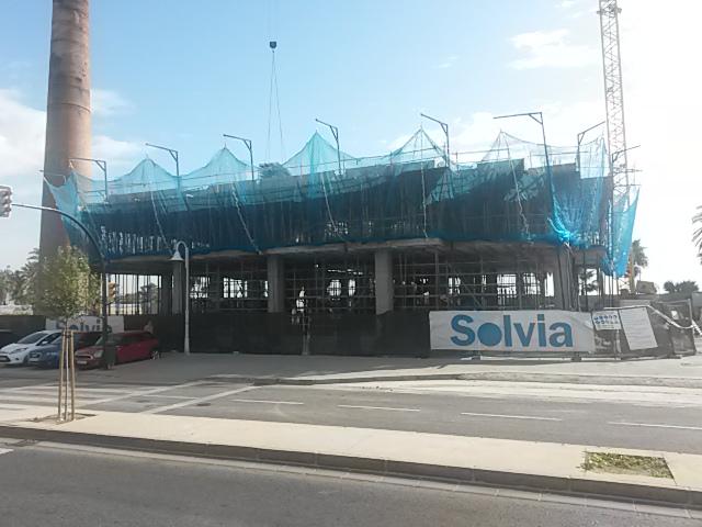 Apartamento en Málaga (M77449) - foto6