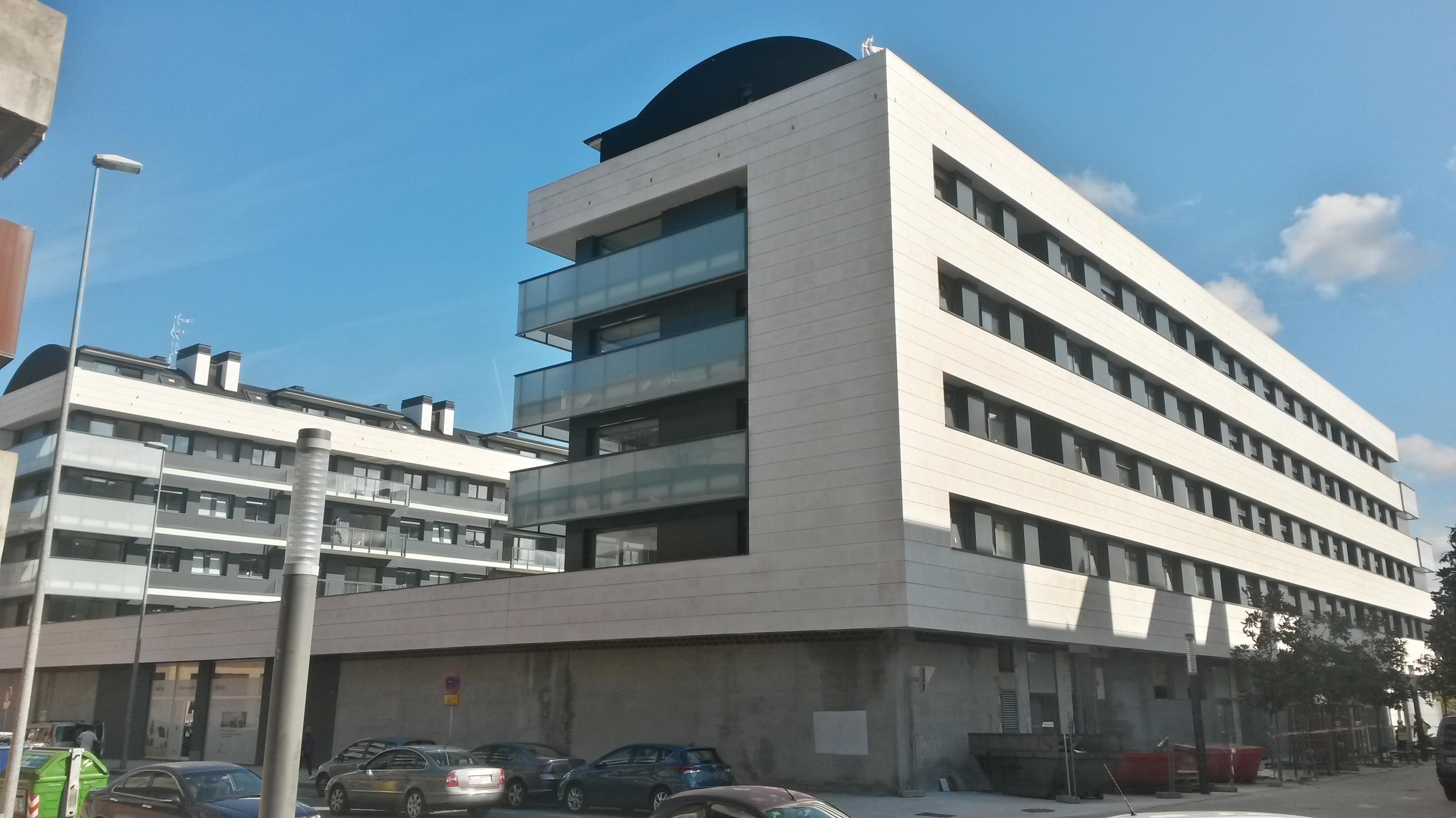 Garaje en Gijón (M74505) - foto5
