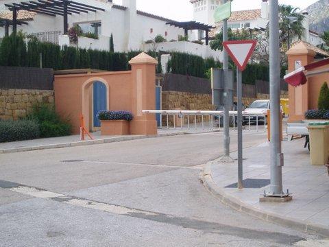 Chalet adosado en Marbella (Altos de Puente Romano) - foto14