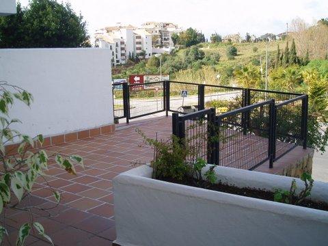 Chalet adosado en Marbella (Altos de Puente Romano) - foto10