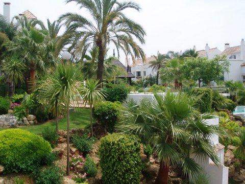 Chalet adosado en Marbella (Altos de Puente Romano) - foto12