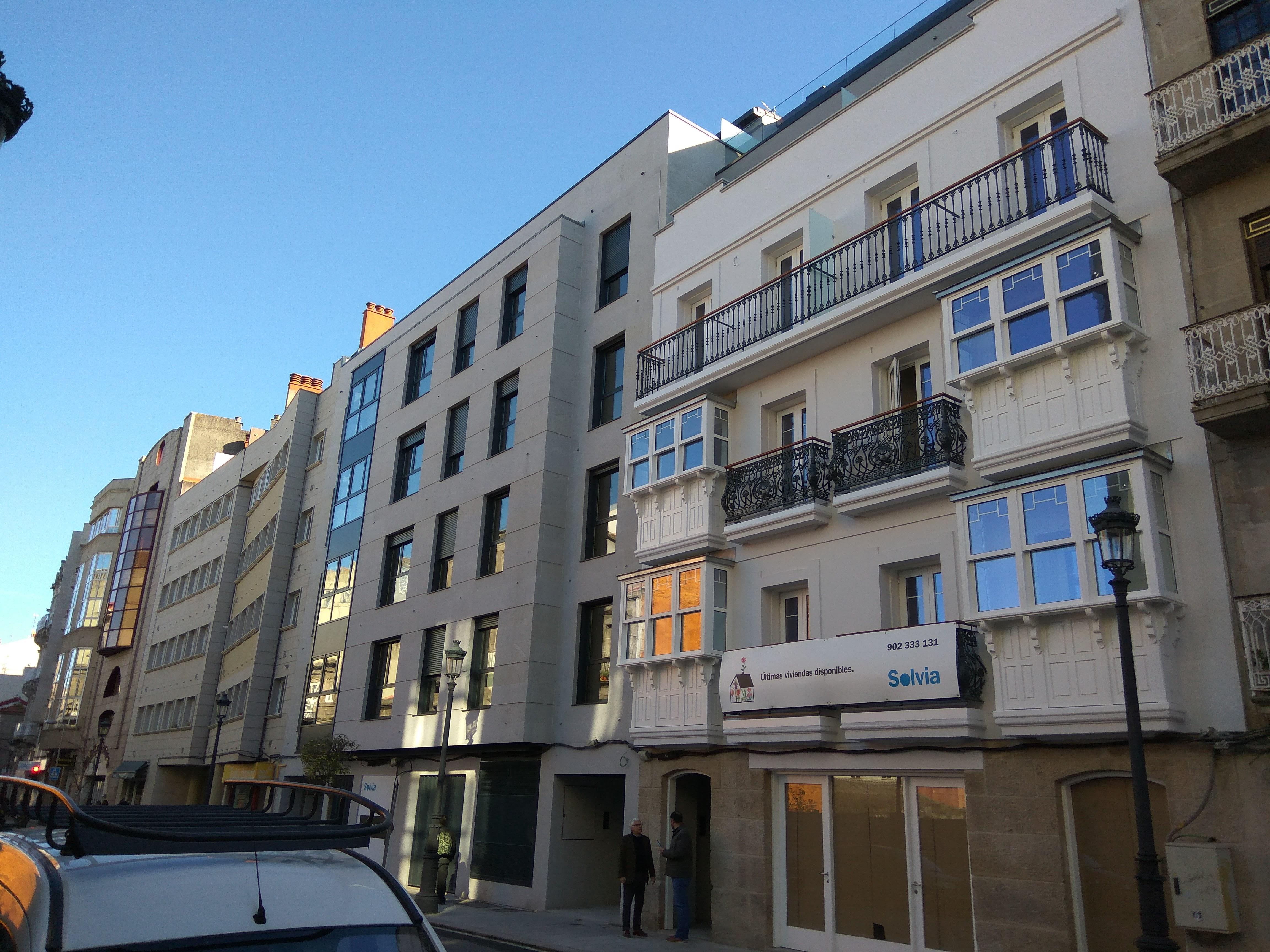 Piso en Vigo (M67038) - foto0