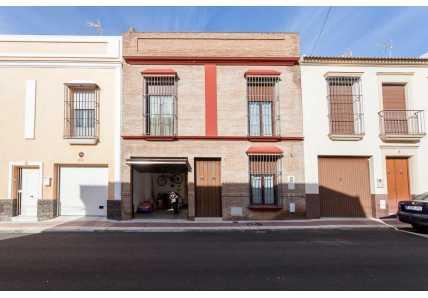Casa en Alcalá del Río (Casa en Alcalá del Río) - foto21
