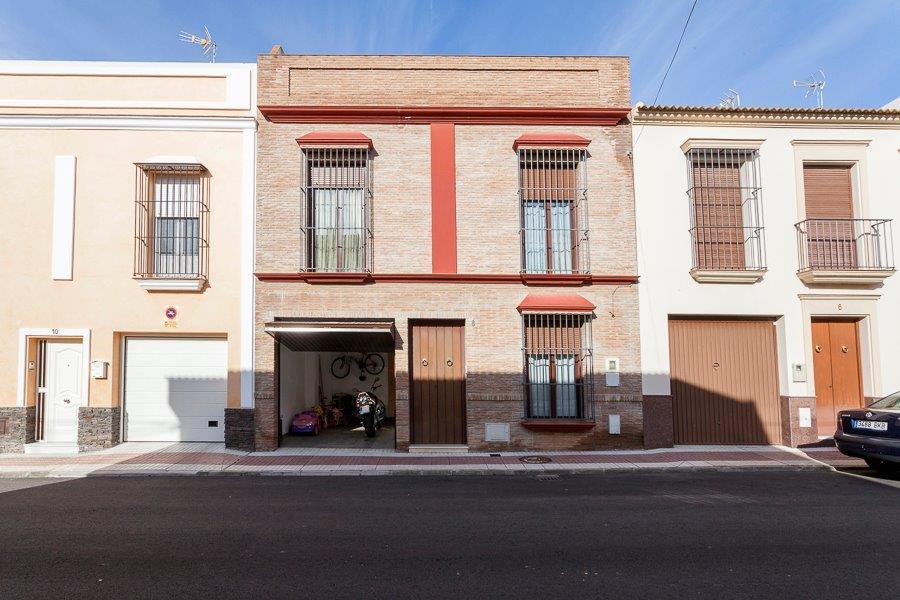 Casa en Alcalá del Río (Casa en Alcalá del Río) - foto0