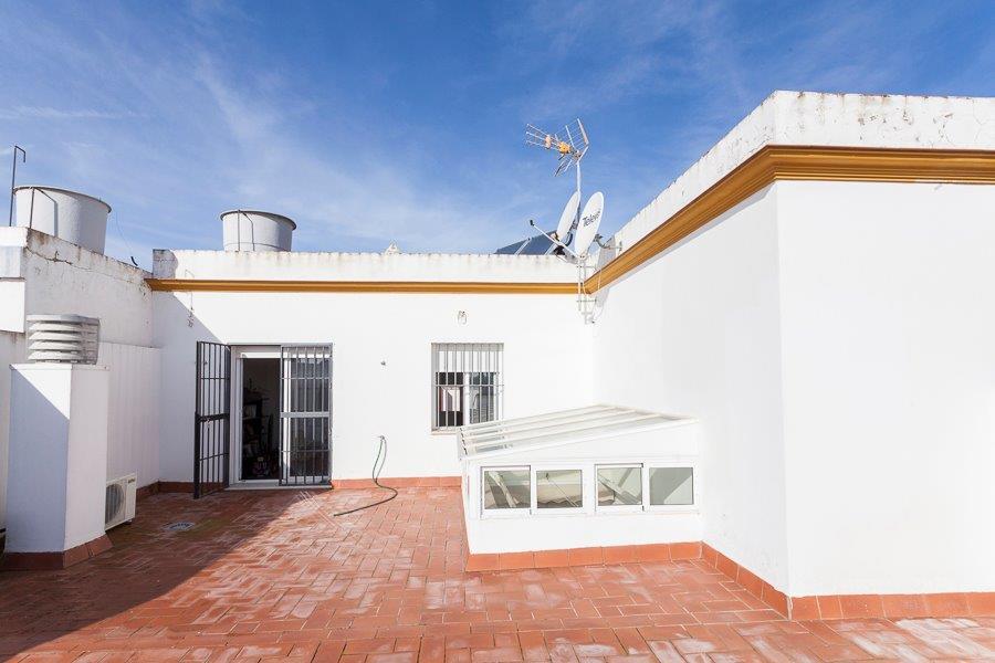 Casa en Alcalá del Río (Casa en Alcalá del Río) - foto20