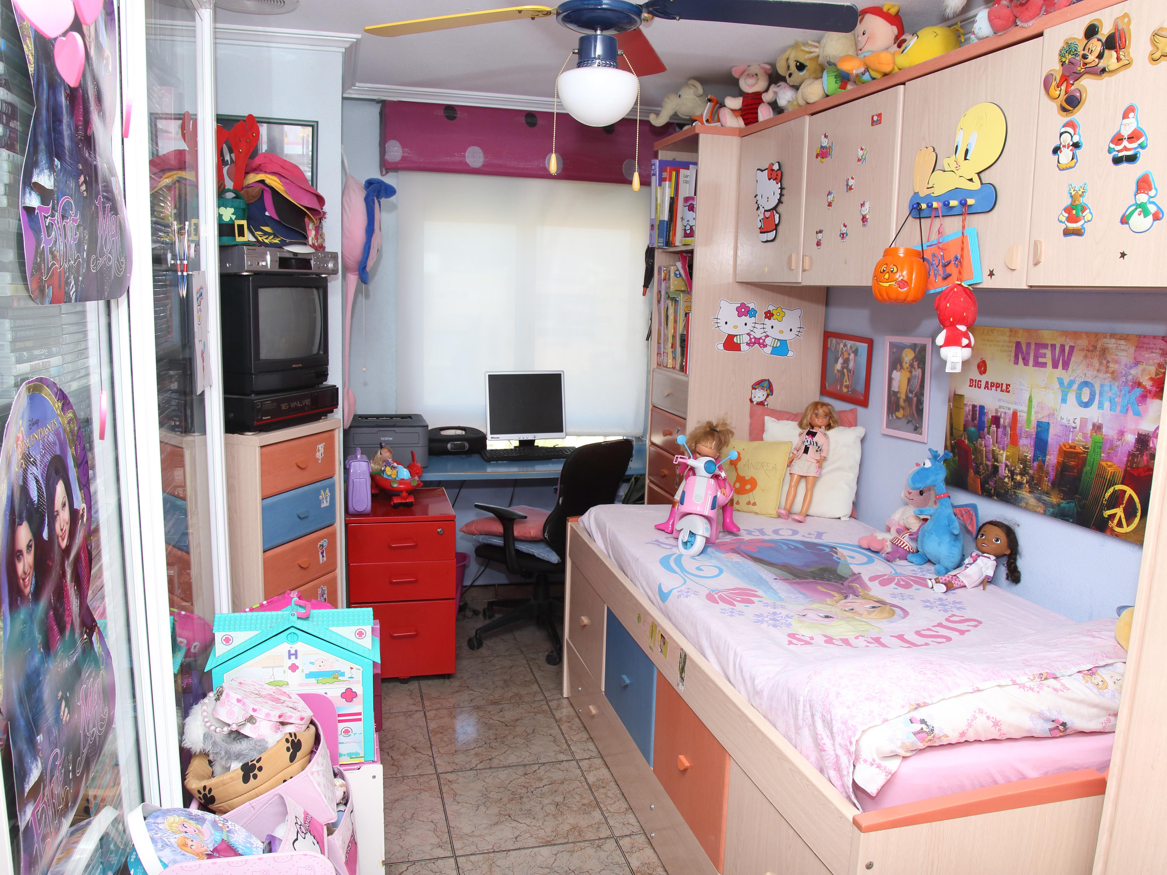 Piso en Campello (el) (Vivienda con garaje Avda de Alcoy - Campello ) - foto5