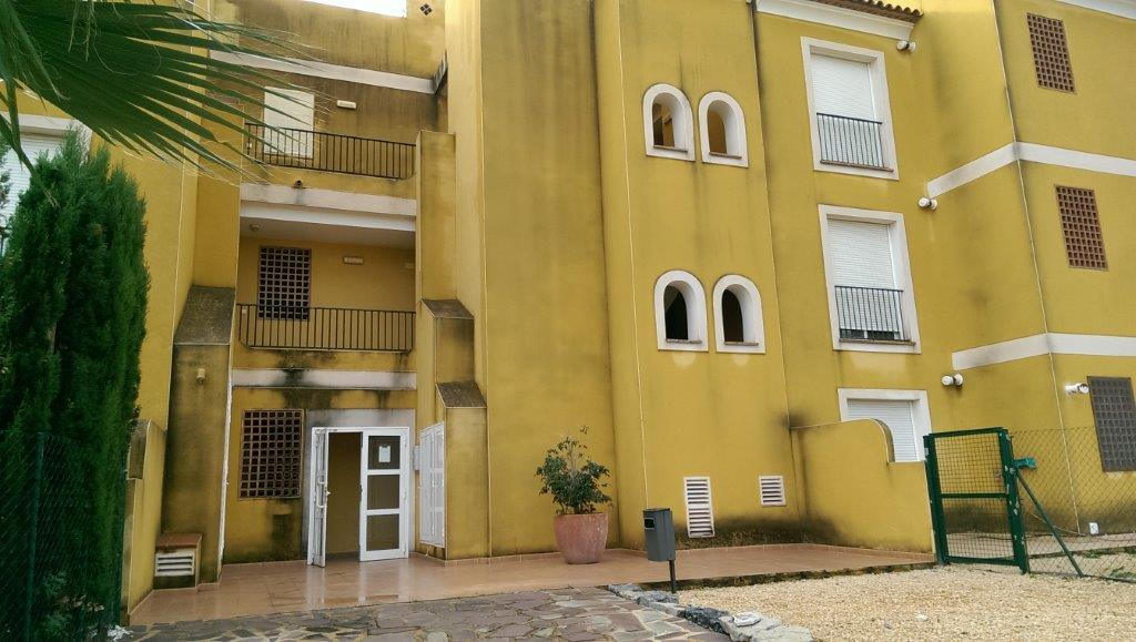 Apartamento en Calpe/Calp (00793-0001) - foto0