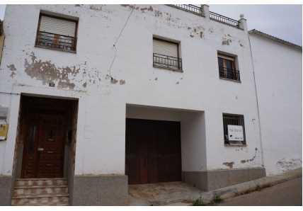 Chalet adosado en Horcajo de Santiago (43060-0001) - foto7