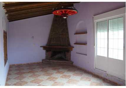 Chalet adosado en Horcajo de Santiago - 1
