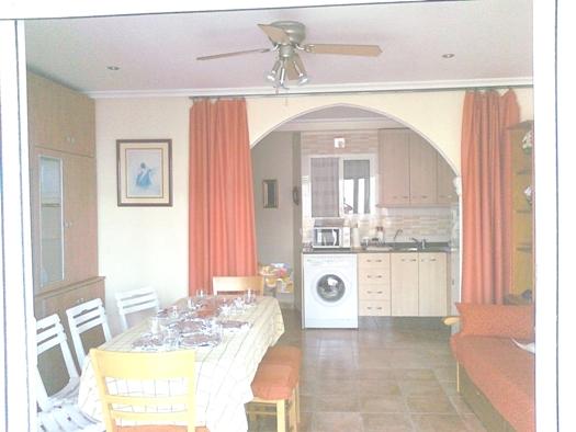 Apartamento en Santa Pola (Apartamento Ed. Thailandia I) - foto2