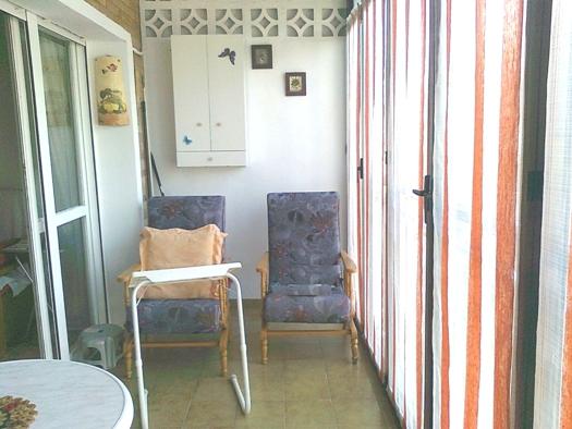 Apartamento en Santa Pola (Apartamento Ed. Thailandia I) - foto5