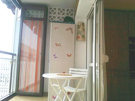 Apartamento en Santa Pola (Apartamento Ed. Thailandia I) - foto4