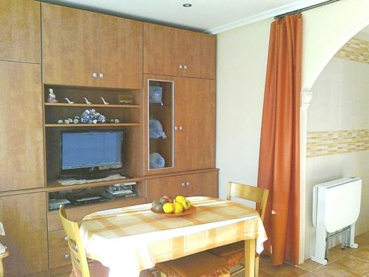 Apartamento en Santa Pola (Apartamento Ed. Thailandia I) - foto1