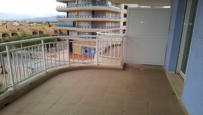 Apartamento en Tavernes de la Valldigna (M87017) - foto6