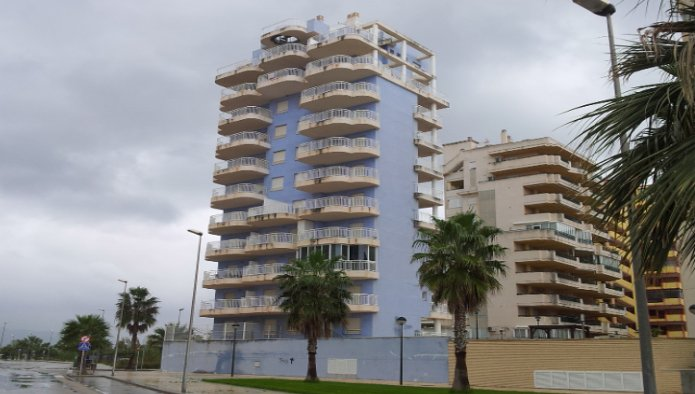 Apartamento en Tavernes de la Valldigna (M87017) - foto0