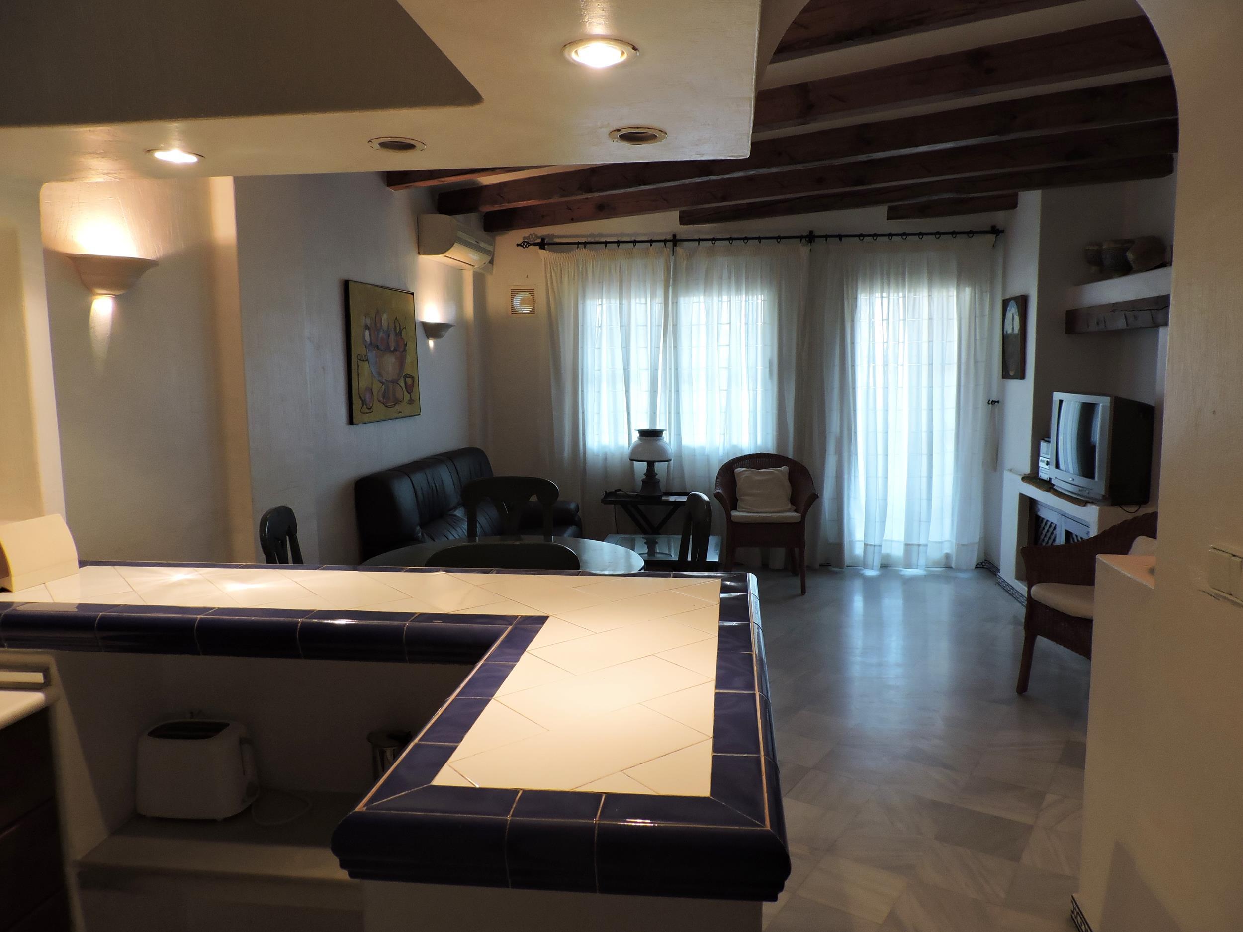 Piso en Torrevieja (Apartamento en Torrevieja-Urb Aldea del Mar) - foto5