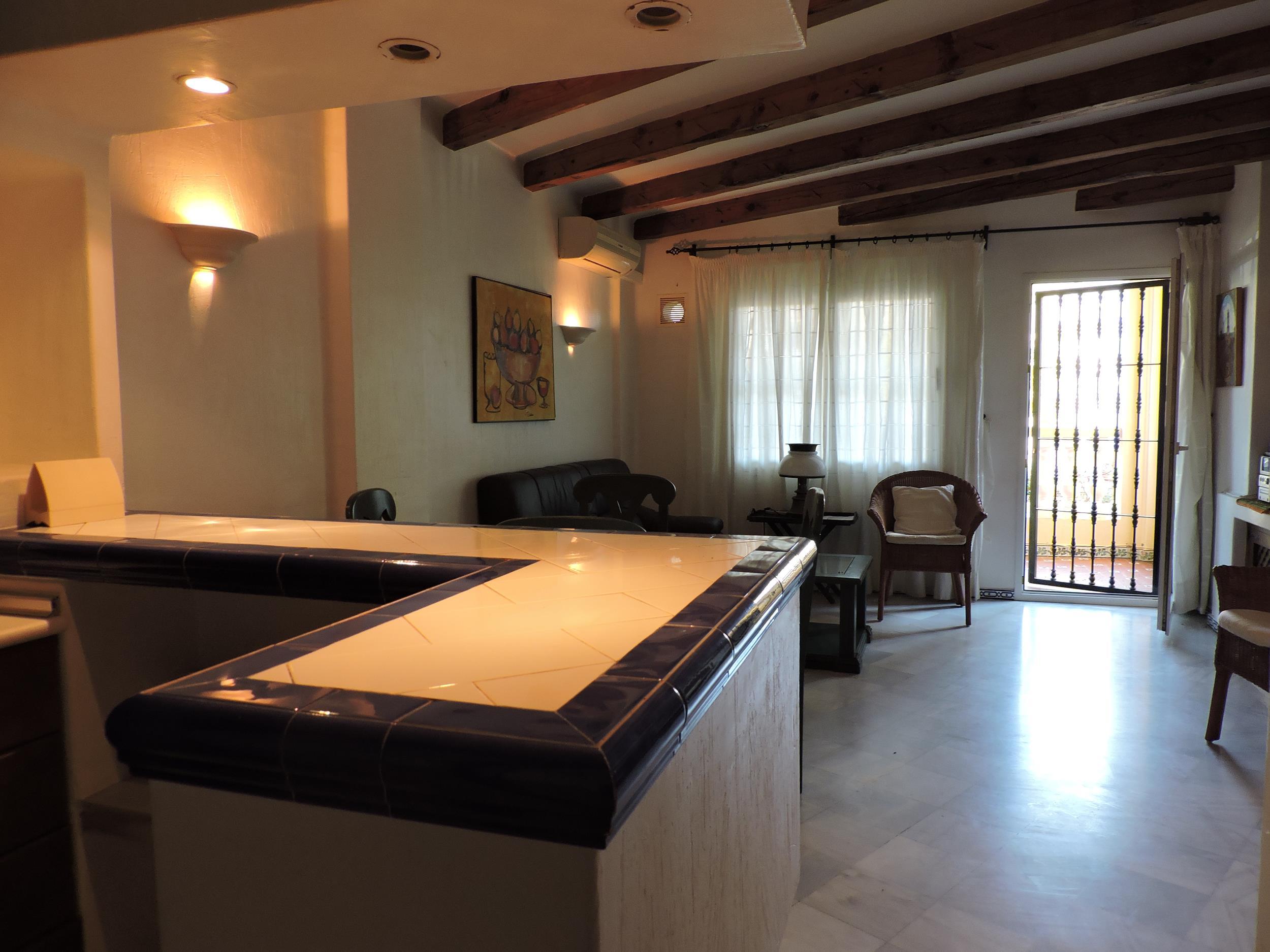 Piso en Torrevieja (Apartamento en Torrevieja-Urb Aldea del Mar) - foto4