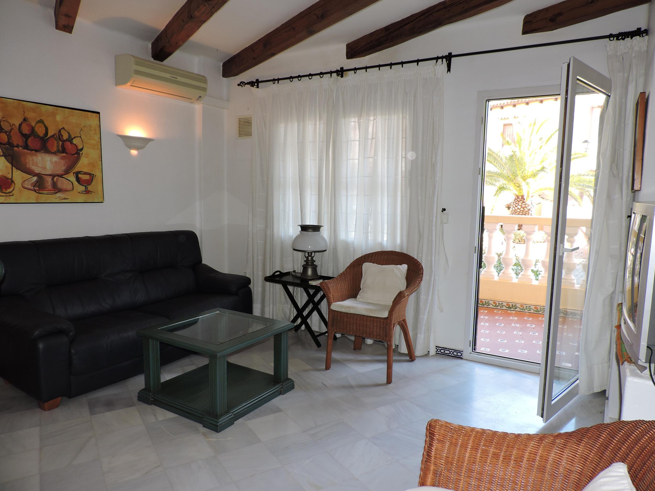 Piso en Torrevieja (Apartamento en Torrevieja-Urb Aldea del Mar) - foto7