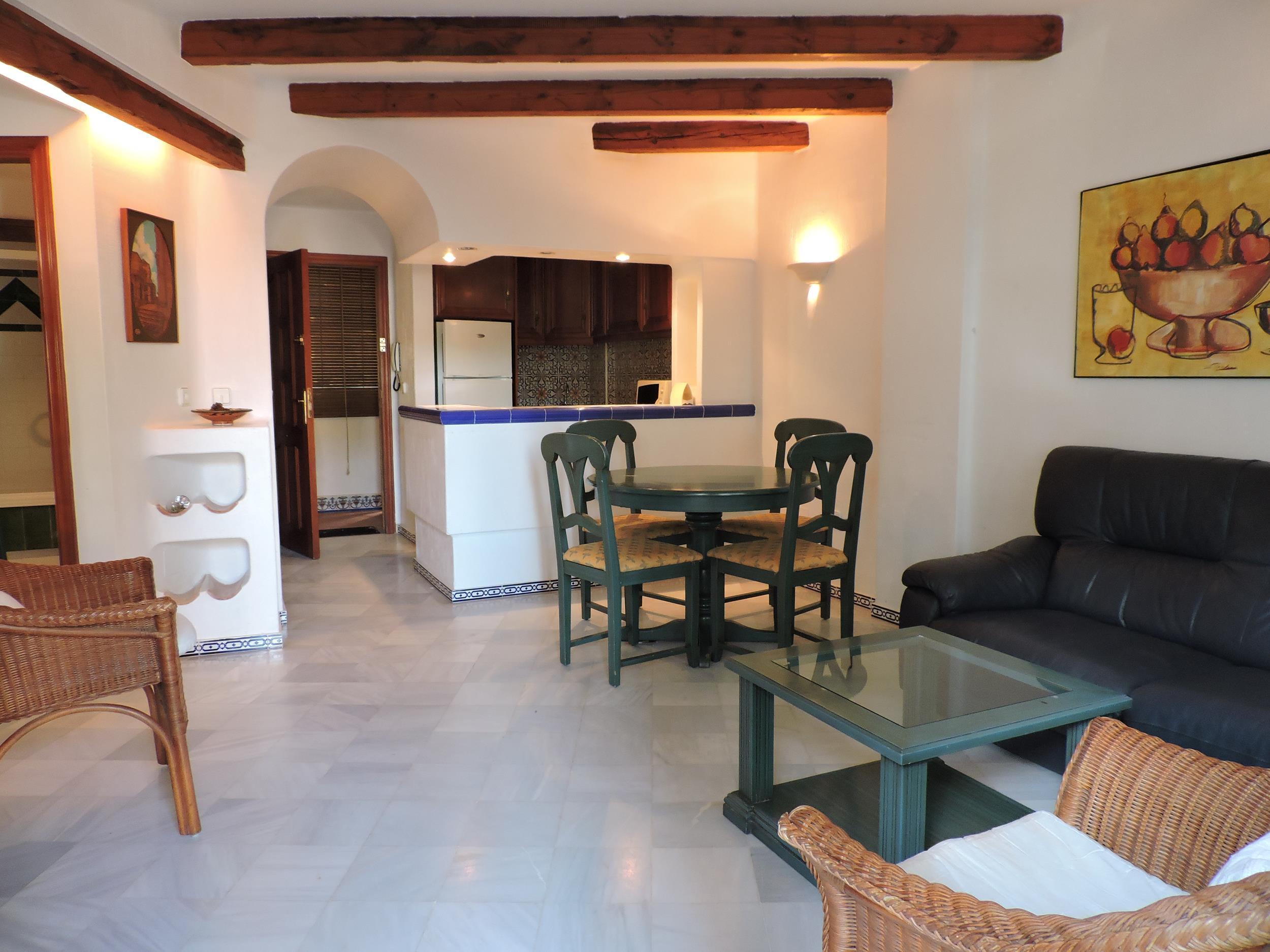 Piso en Torrevieja (Apartamento en Torrevieja-Urb Aldea del Mar) - foto8