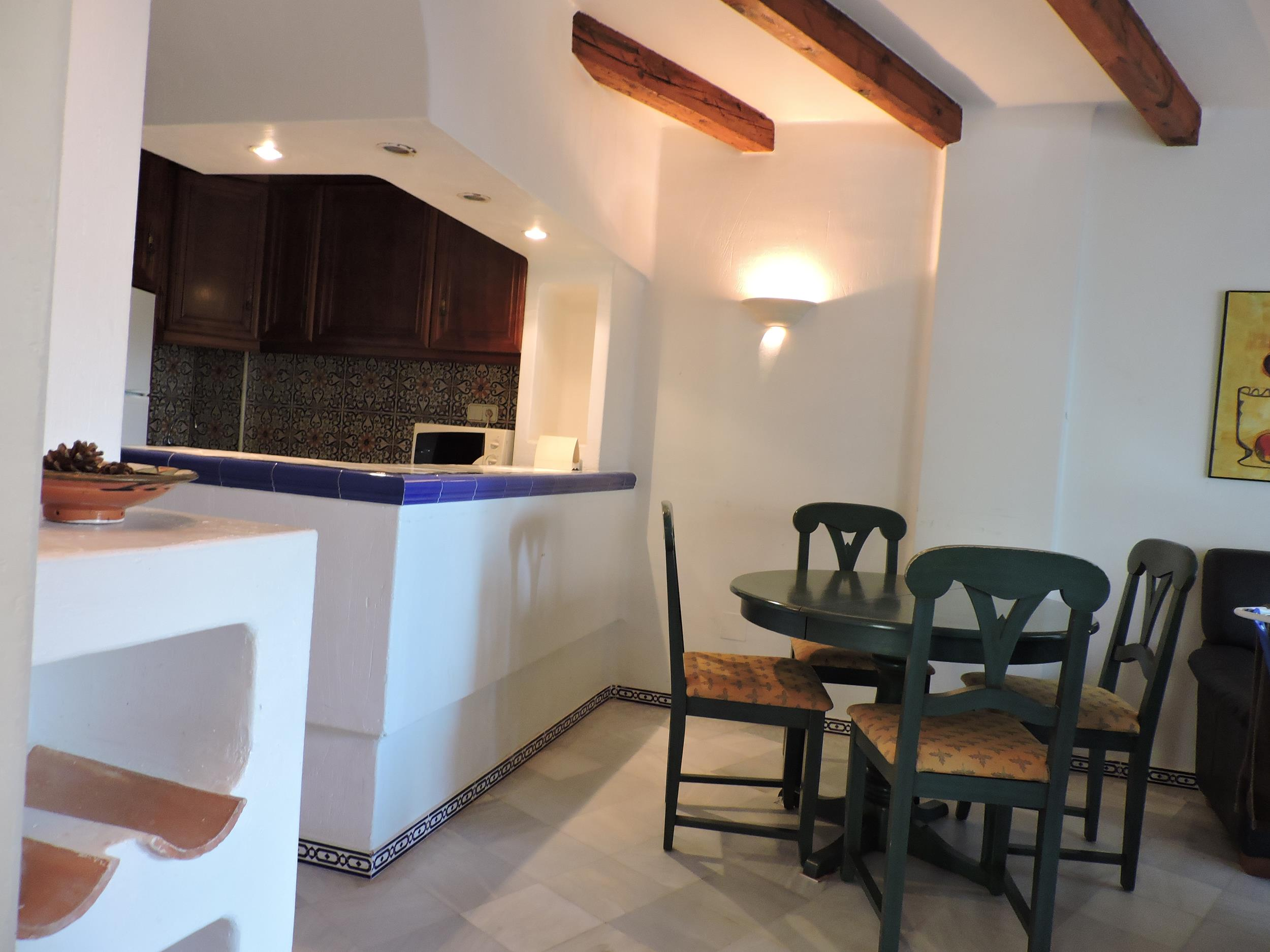 Piso en Torrevieja (Apartamento en Torrevieja-Urb Aldea del Mar) - foto9