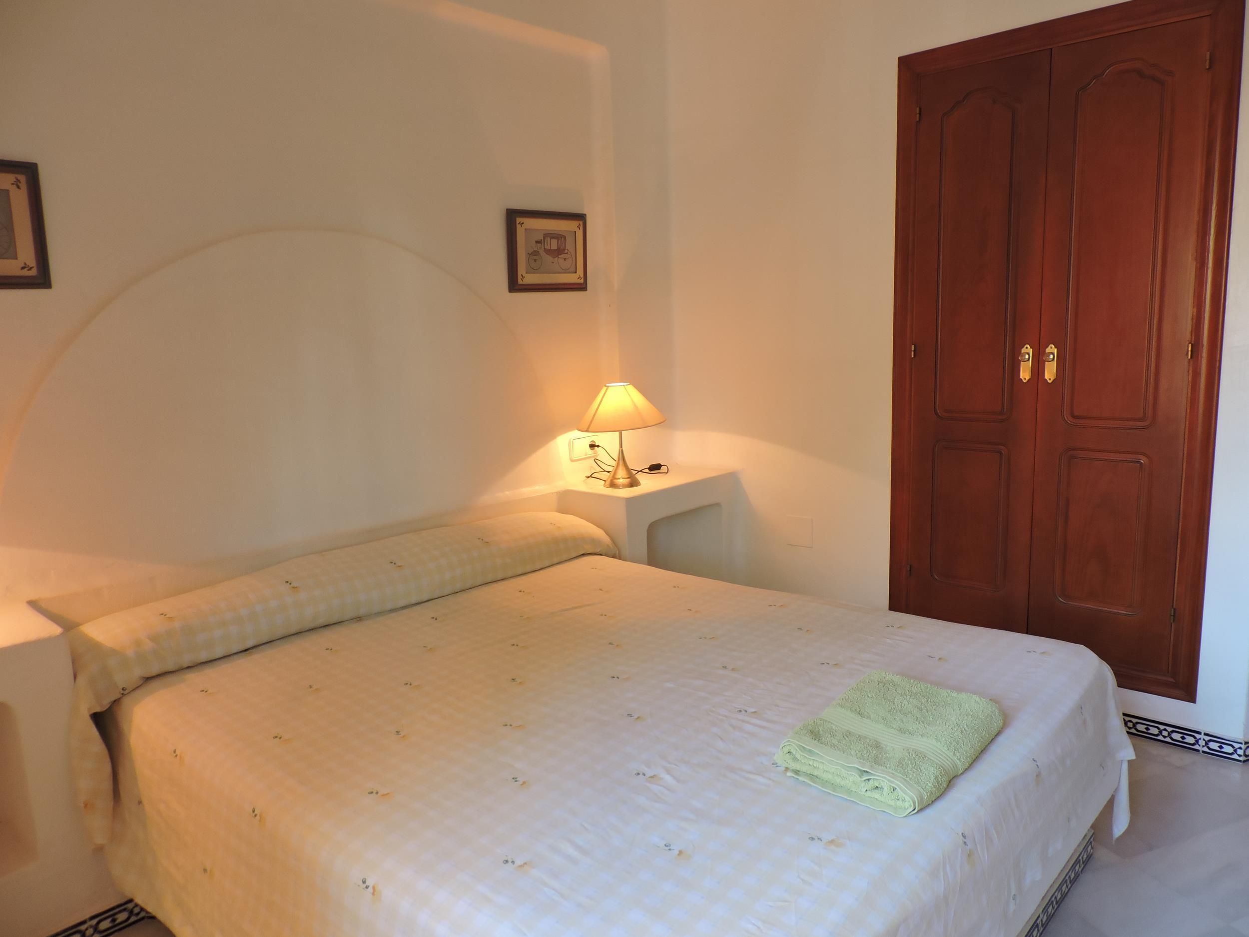 Piso en Torrevieja (Apartamento en Torrevieja-Urb Aldea del Mar) - foto12