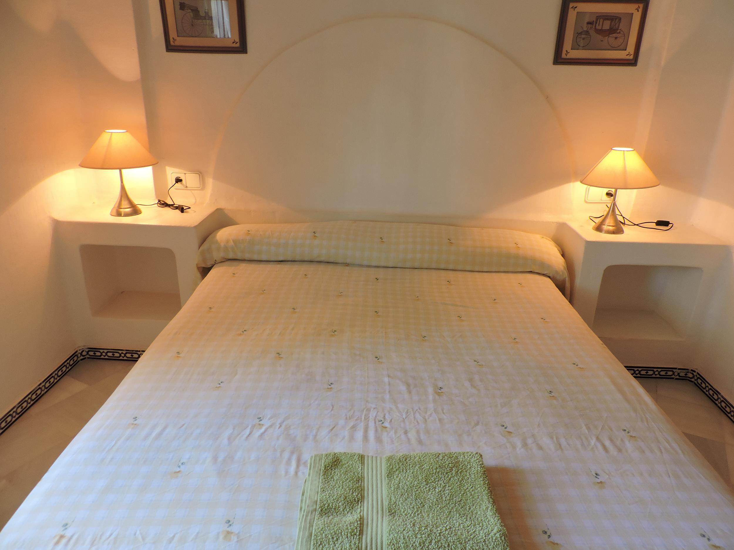 Piso en Torrevieja (Apartamento en Torrevieja-Urb Aldea del Mar) - foto10