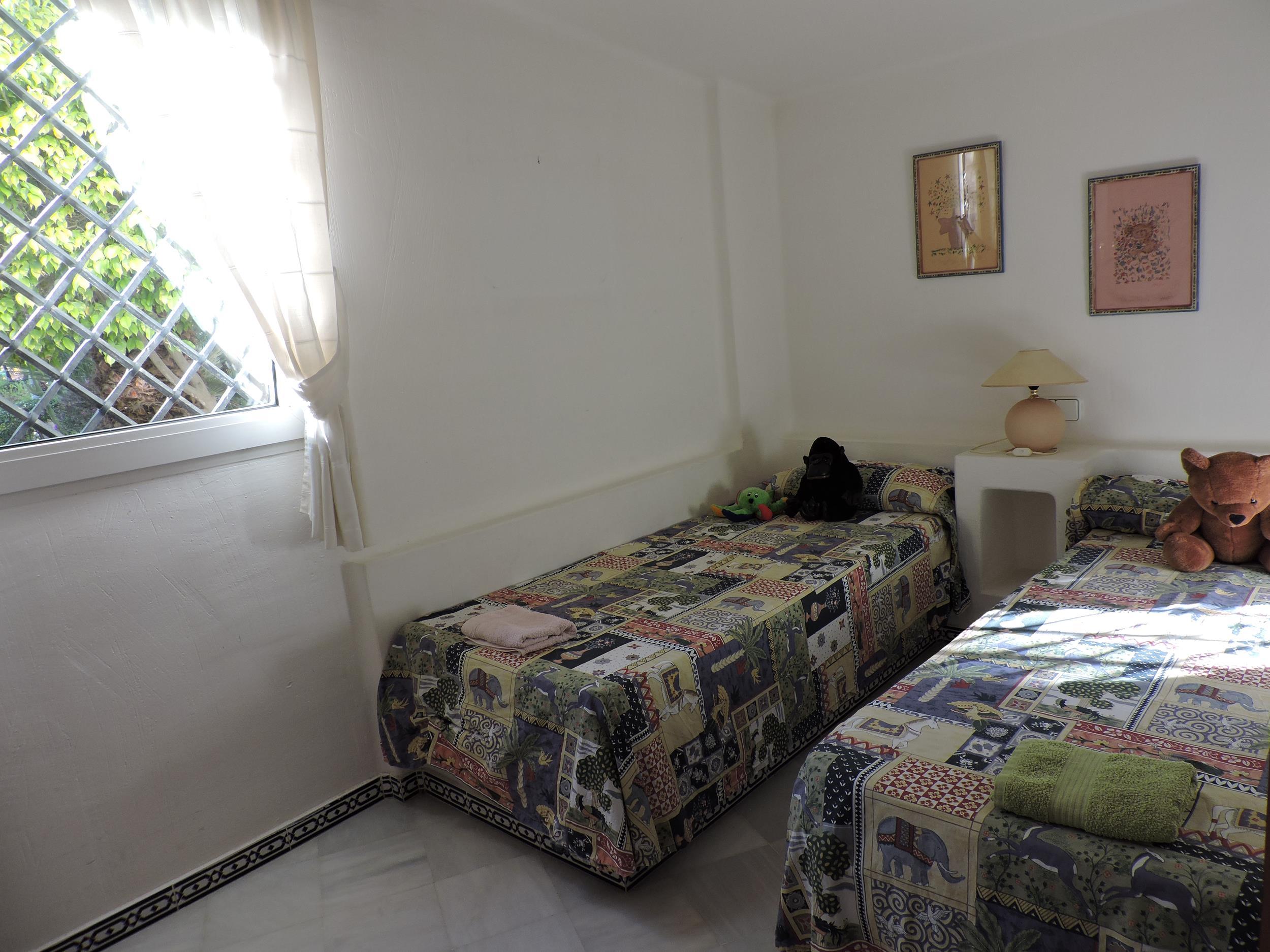 Piso en Torrevieja (Apartamento en Torrevieja-Urb Aldea del Mar) - foto14