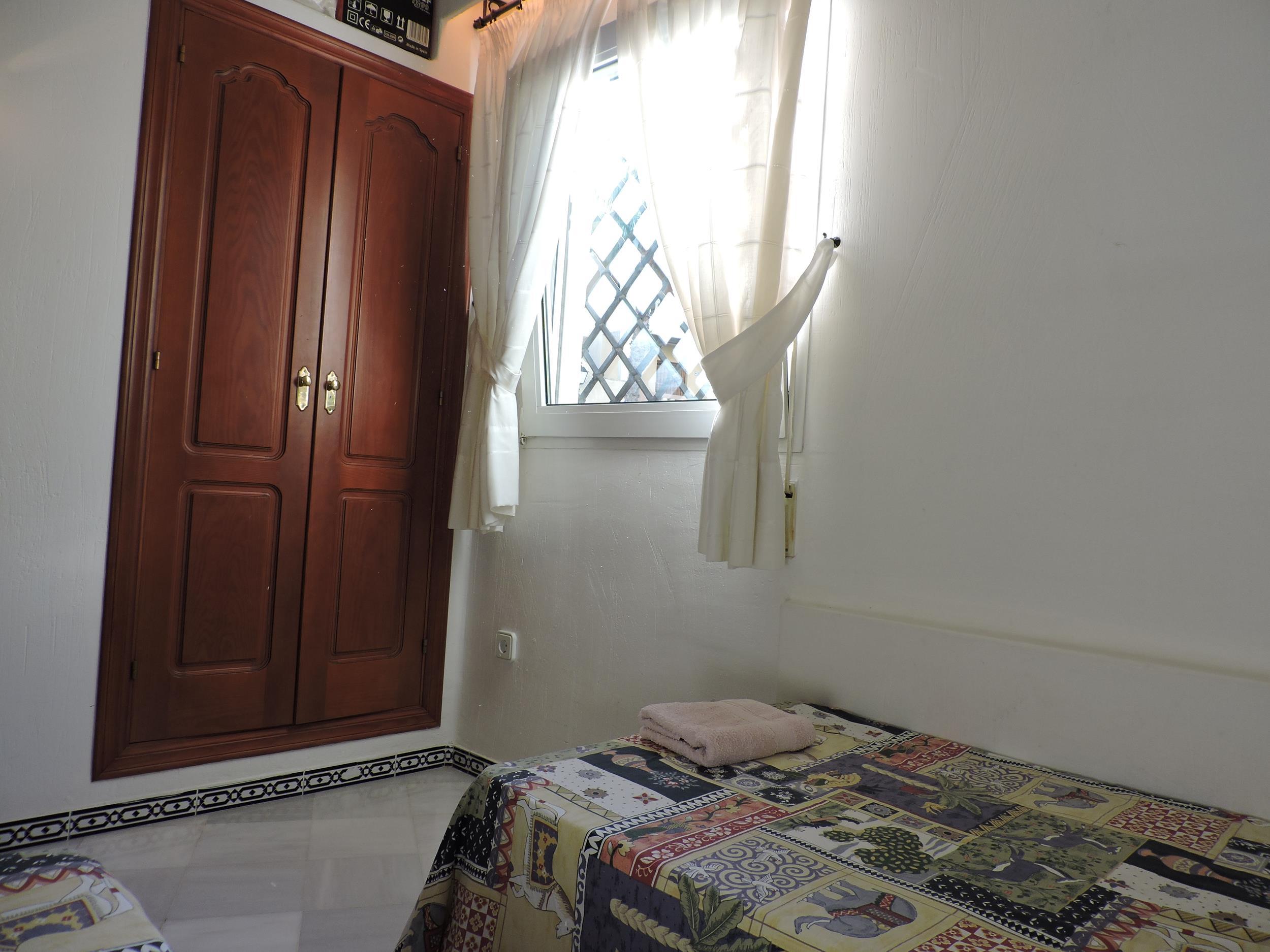Piso en Torrevieja (Apartamento en Torrevieja-Urb Aldea del Mar) - foto15