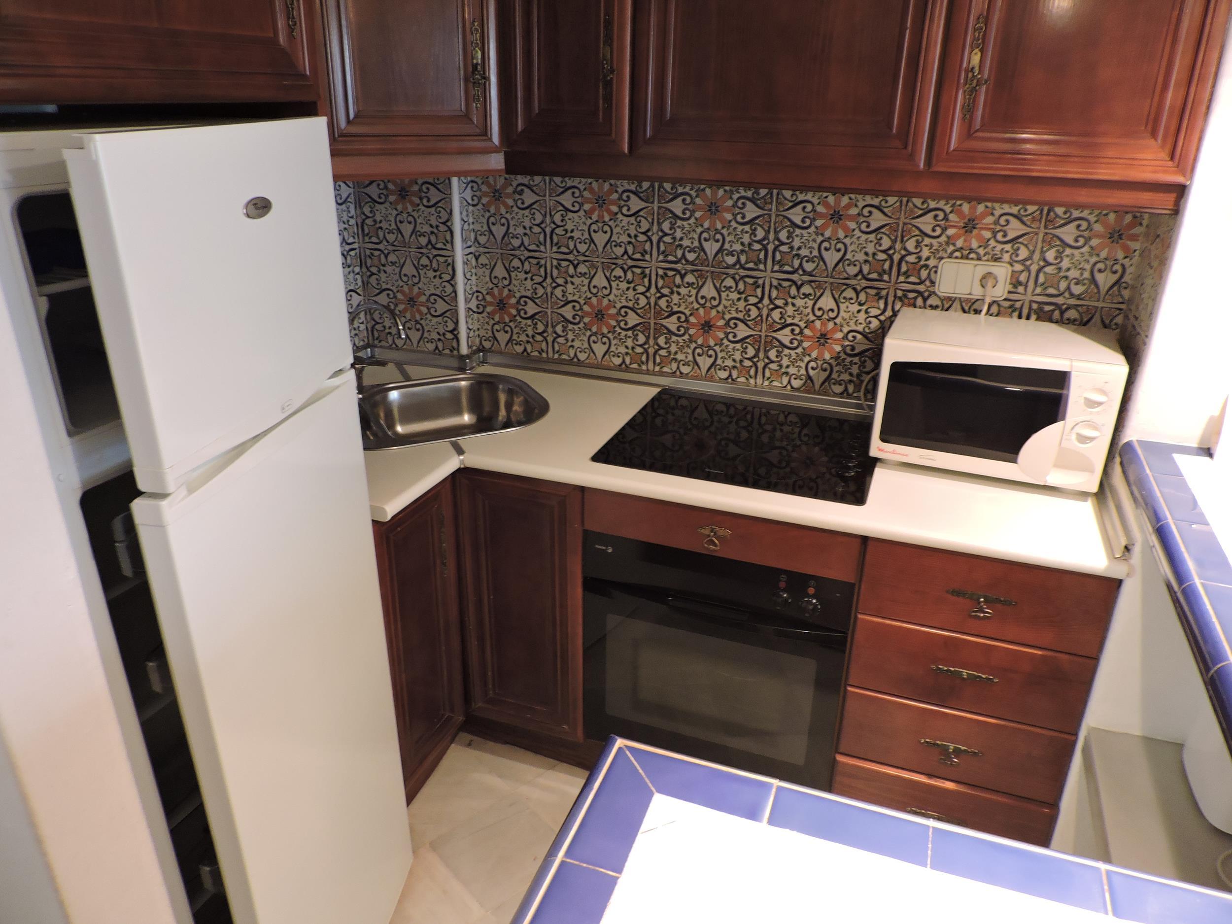 Piso en Torrevieja (Apartamento en Torrevieja-Urb Aldea del Mar) - foto17