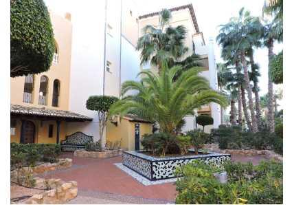 Piso en Torrevieja (Apartamento en Torrevieja-Urb Aldea del Mar) - foto21