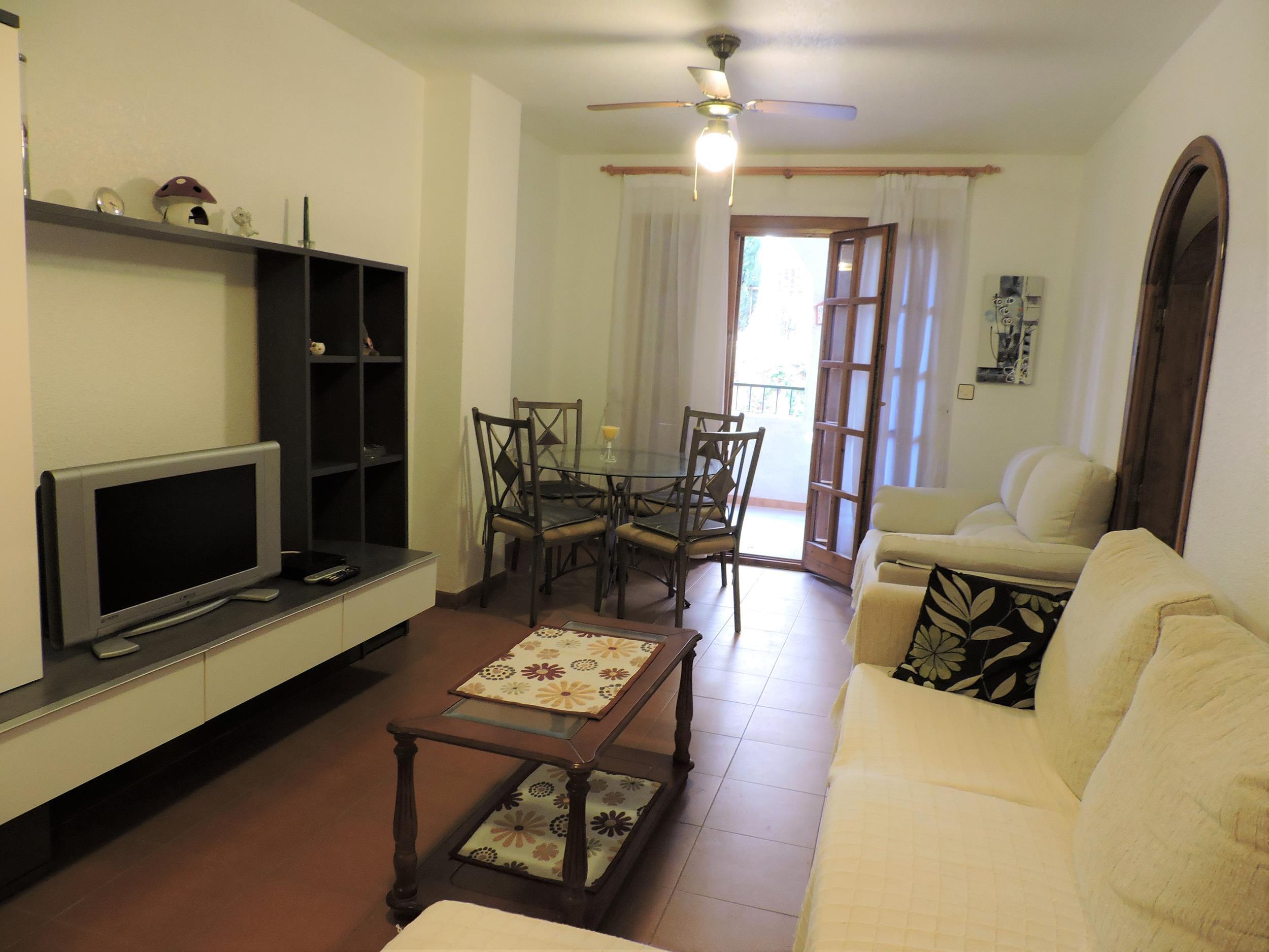 Apartamento en Torrevieja (Apartamento en Torrevieja) - foto1