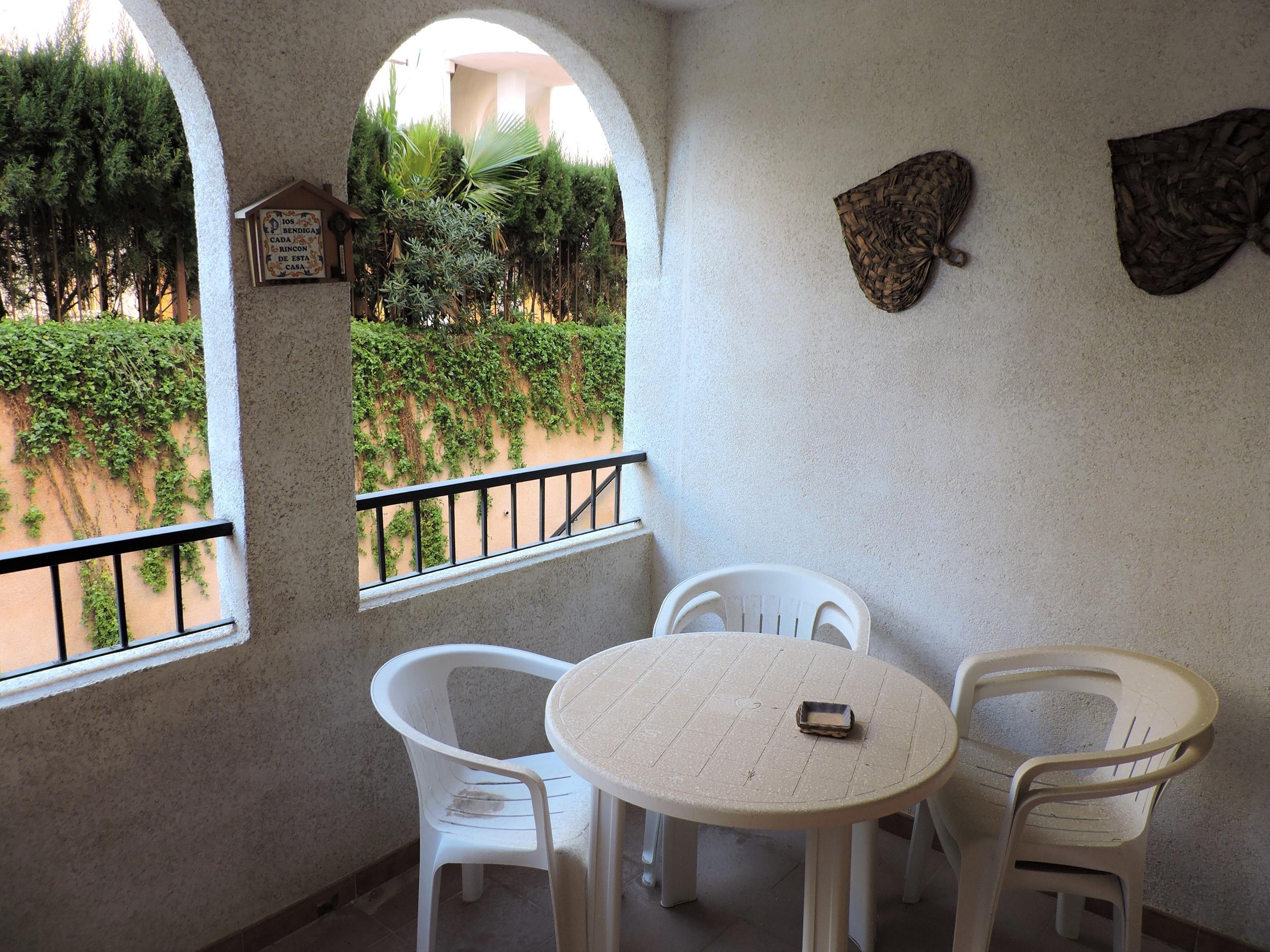 Apartamento en Torrevieja (Apartamento en Torrevieja) - foto18