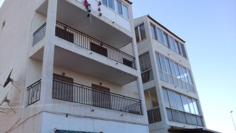 Apartamento en Torrevieja (94356-0001) - foto0