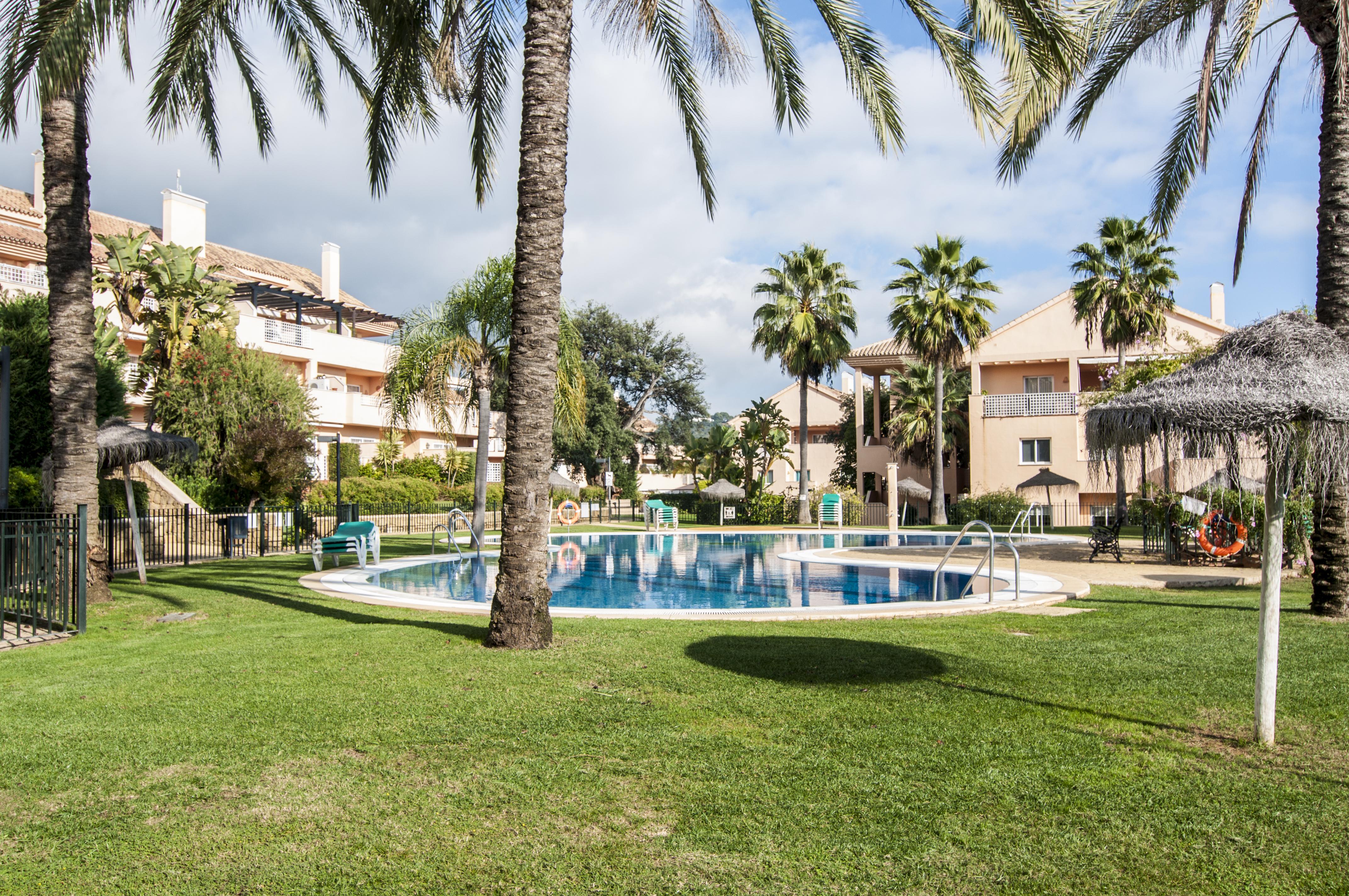 Ático en Marbella (Ático tipo dúplex en Marbella) - foto15