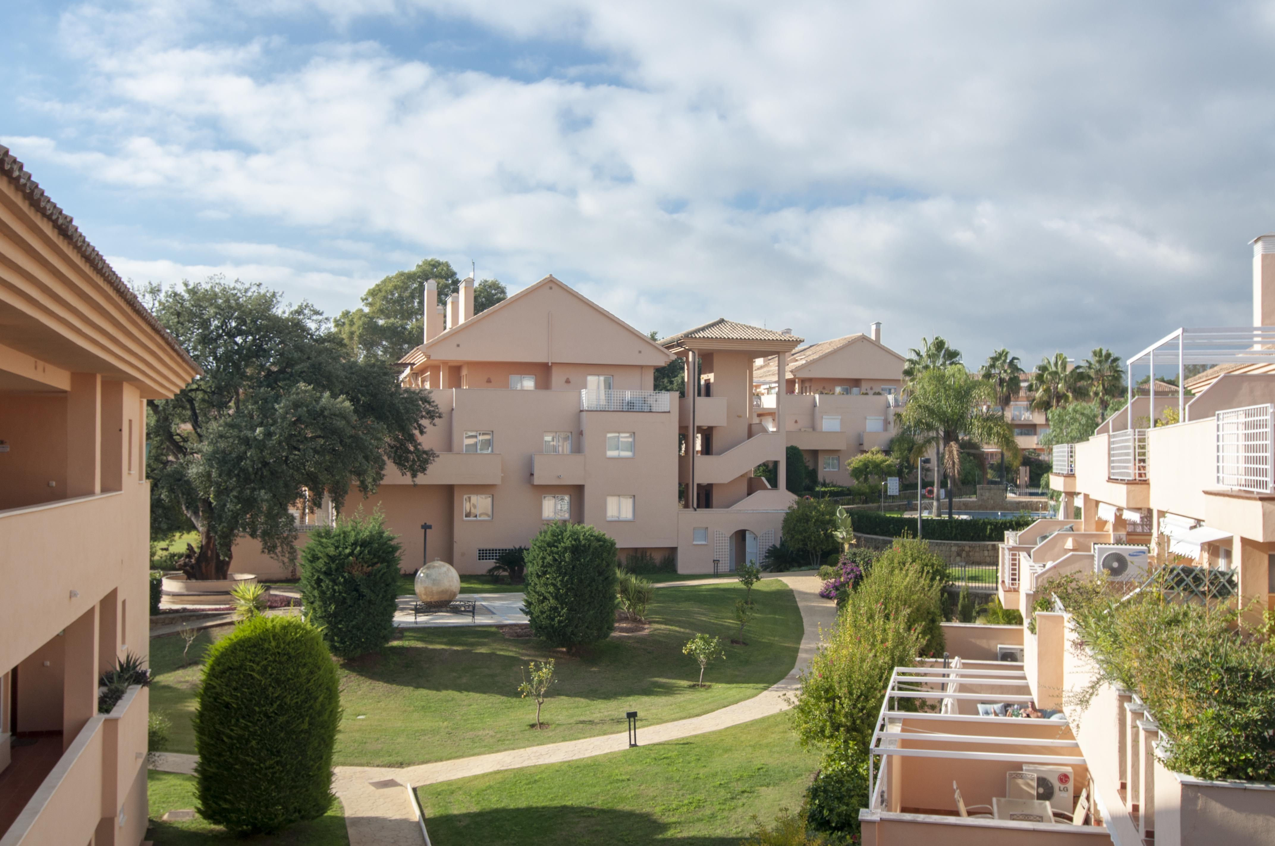 Ático en Marbella (Ático tipo dúplex en Marbella) - foto14