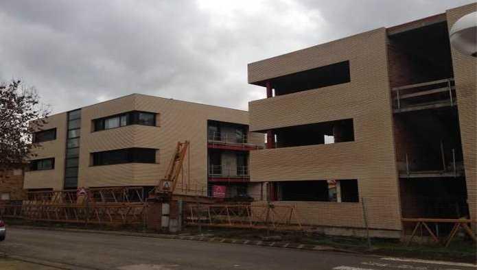 Venta de pisos/apartamentos en Sarrià