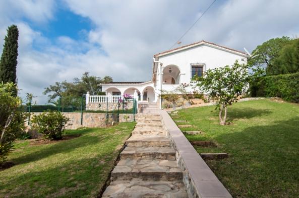 Casa en Marbella (Urbanización Las Cumbres) - foto16