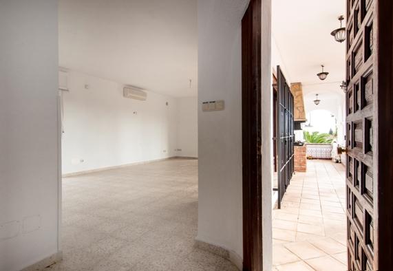 Casa en Marbella (Urbanización Las Cumbres) - foto8