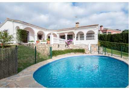 Casa en Marbella (Urbanización Las Cumbres) - foto18