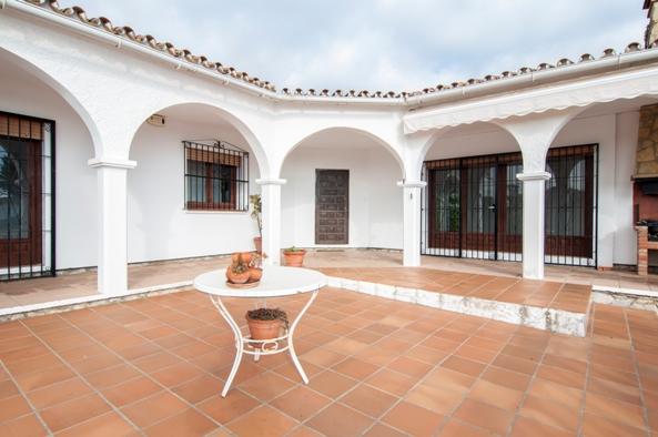 Casa en Marbella (Urbanización Las Cumbres) - foto13