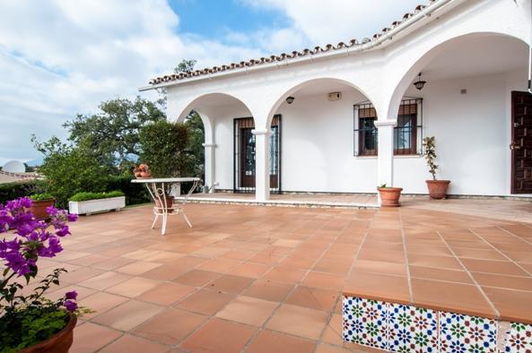 Casa en Marbella (Urbanización Las Cumbres) - foto12