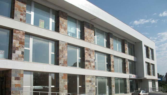 Oficina en Barrios (Los) (M15465) - foto0