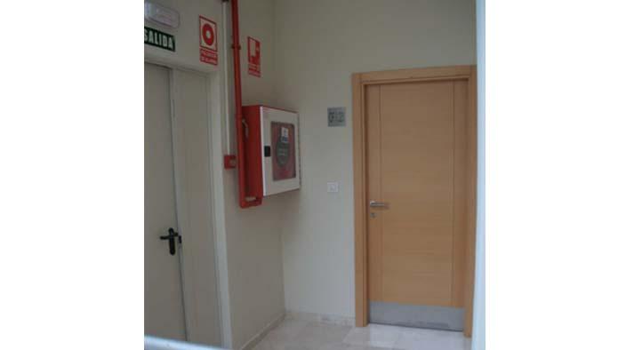 Oficina en Barrios (Los) (M15465) - foto6