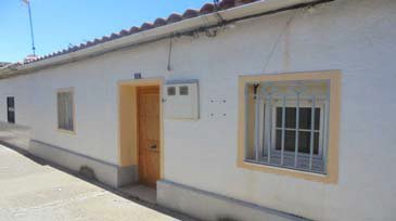 Casa en Alcaudete de la Jara (62337-0001) - foto0