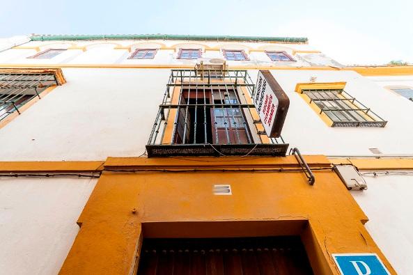 Hotel en Sevilla (Edificio en el Casco Antiguo ) - foto2