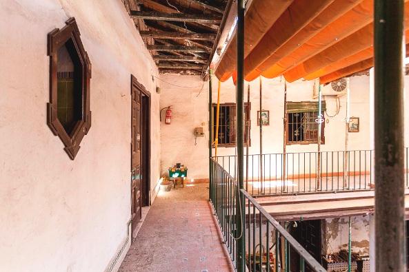 Hotel en Sevilla (Edificio en el Casco Antiguo ) - foto8