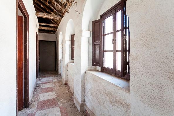 Hotel en Sevilla (Edificio en el Casco Antiguo ) - foto10